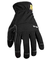 Occunomix Dex-Dri Mechanics Gloves OK-DDG200-B-12
