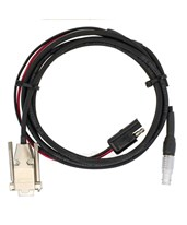 Pacific Crest Interface Cable for Topcon PCC-A00630