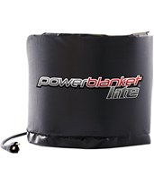 PowerBlanket Lite Container Heater PBLG1G