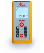 Pacific Laser Systems PLS1 Laser Distance Meter 20984
