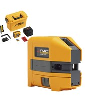 PLS 5R 5-Point Laser Level 5009384