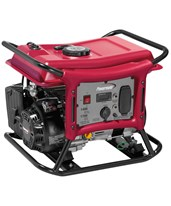 Powermate Cx Series Portable Generator PC0141400.01