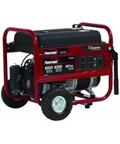Powermate Px 12500W Power Portable Generator PM0601258