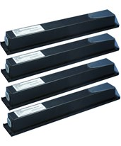 RWF KIP 2900-103 Compatible Black Toner Cartridge (4-Pack) KPT2710