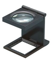Tech-Optics Generic Folding Linen Tester S385