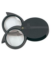 Tech-Optics Generic 4x Pocket Loupe S421