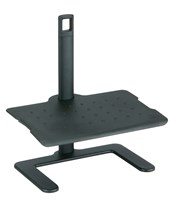 Shift Height-Adjustable Footrest 2129BL