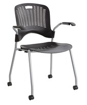 Sassy Stack Chair (Qty 2) 4183BL