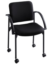Moto Stack Chair (Qty. 2) 4184BL