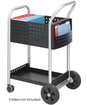 Scoot Mail Cart 5238BL