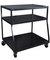 Wide Body TV Cart IF30322744-09