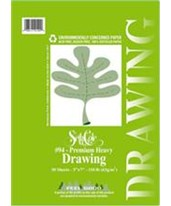 Premium Heavy Drawing Paper SC94B