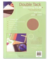 Double Tack Mounting Film (25-Sheet) SDT1824