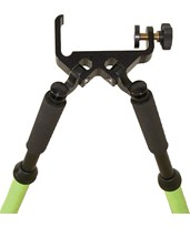 Invar Rod Thumb Release Bipod 5217-20-FLY