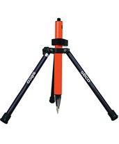 Mini Tripod with 12-inch Legs 5218-15-ABK