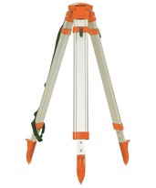 Heavy-Duty Dome Head Tripod 5311-21-ORG