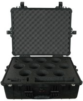 Pelican Case for 100 mm Spheres 6703-014
