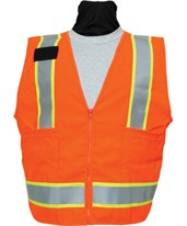 Safety Utility Vest 8292-50-FOR
