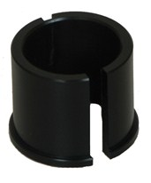 Delrin 1-inch Pole Claw Clamp Adapter D11145
