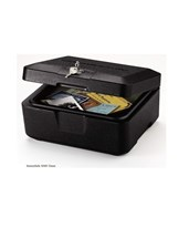 Fireproof Personal Privacy Chest 0500