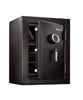 XX-Large Executive Digital Fireproof Safe EF3428E