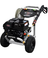 Aluminum Commercial Power Washer Series 60686