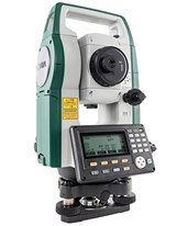 CX-50 Series Reflectorless Total Station 1008665-02
