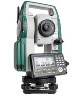 Sokkia CX-60C Series Reflectorless Total Station with Bluetooth Option 1016955-02