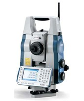 "Sokkia SX Robotic Total Station ""5 Second"" SX-105T"