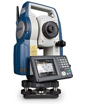Sokkia FX Series Reflectorless Total Station 2140442N0