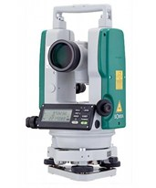 Sokkia DTx40 Series Dual Display Laser Digital Theodolite 303226121