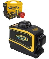 Spectra LT56 360 Degree Line Laser Level LT56