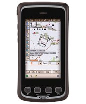 Spectra T41 Data Collector T41-S01-001