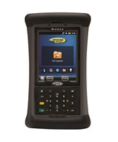 Spectra Nomad 1050 Data Collector EG3-STNLDBF2-SS