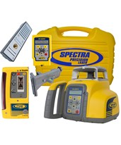 Spectra GL422N Dual Grade Laser With Vertical Alignment GL422N