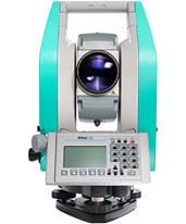 XS Series Reflectorless Total Station HNA20503
