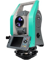 XF Series Reflectorless Total Station HNA40503
