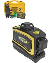 Green Beam Line Laser Level LT58G