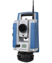 Spectra Focus 35 3-Second Robotic Total Station with Universal Charger SUMR-35003