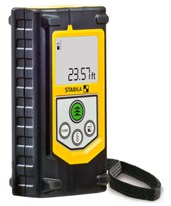 LD 320 Laser Distance Measure 06320