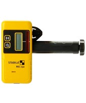 Stabila REC 150 Rotating Laser Receiver with Bracket 07460