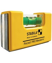 PRO Magnetic Pocket Level 11901