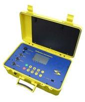 SubSurface Instruments Gradiometer - Electronics Only GRAD-ELEC