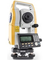 Topcon ES-50 Entry Level Total Station 1012174-02