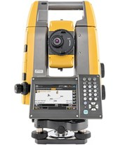 Topcon GT-503/PSBWT Robotic Total Station 1012292-10