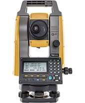 GM-52 2 Second Entry Level Total Station with Laser Plummet & Bluetooth 1023562-02