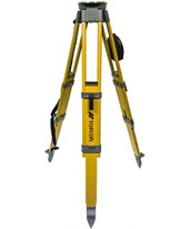 TP-15 Heavy-Duty Wood / Fiberglass Tripod 1030649-01