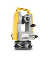 DT-309 Digital Theodolite 1034419-08