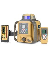 RL-SV2S Dual Grade Laser with Rechargeable NiMH Battery & LS-100D Receiver 313990772