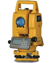 Topcon GPT-3500LN/LNW Reflectorless Total Station 710167121